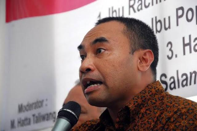 Kelompok Kudeta Jokowi Bukan dari Oposisi, Skenario Pemakzulan Dilakukan Orang dalam Pemerintahan