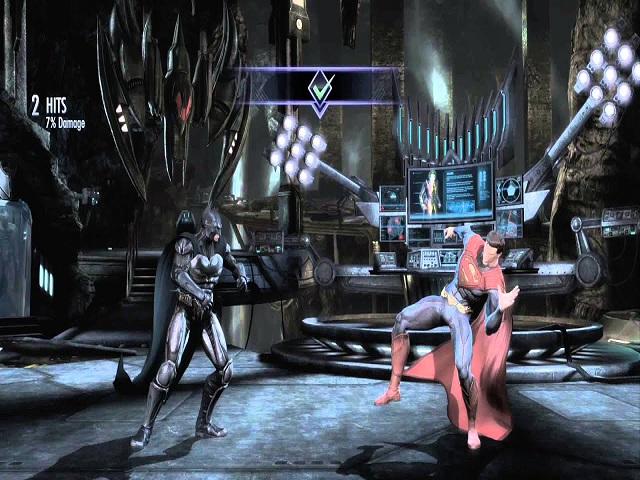 Injustice Gods Among Us Ultimate Edition Repack Game Free Download