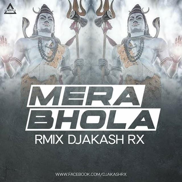 MERA BOLA HAI BHANDARI - DESI TADKA REMIX - DJ AKSH RX