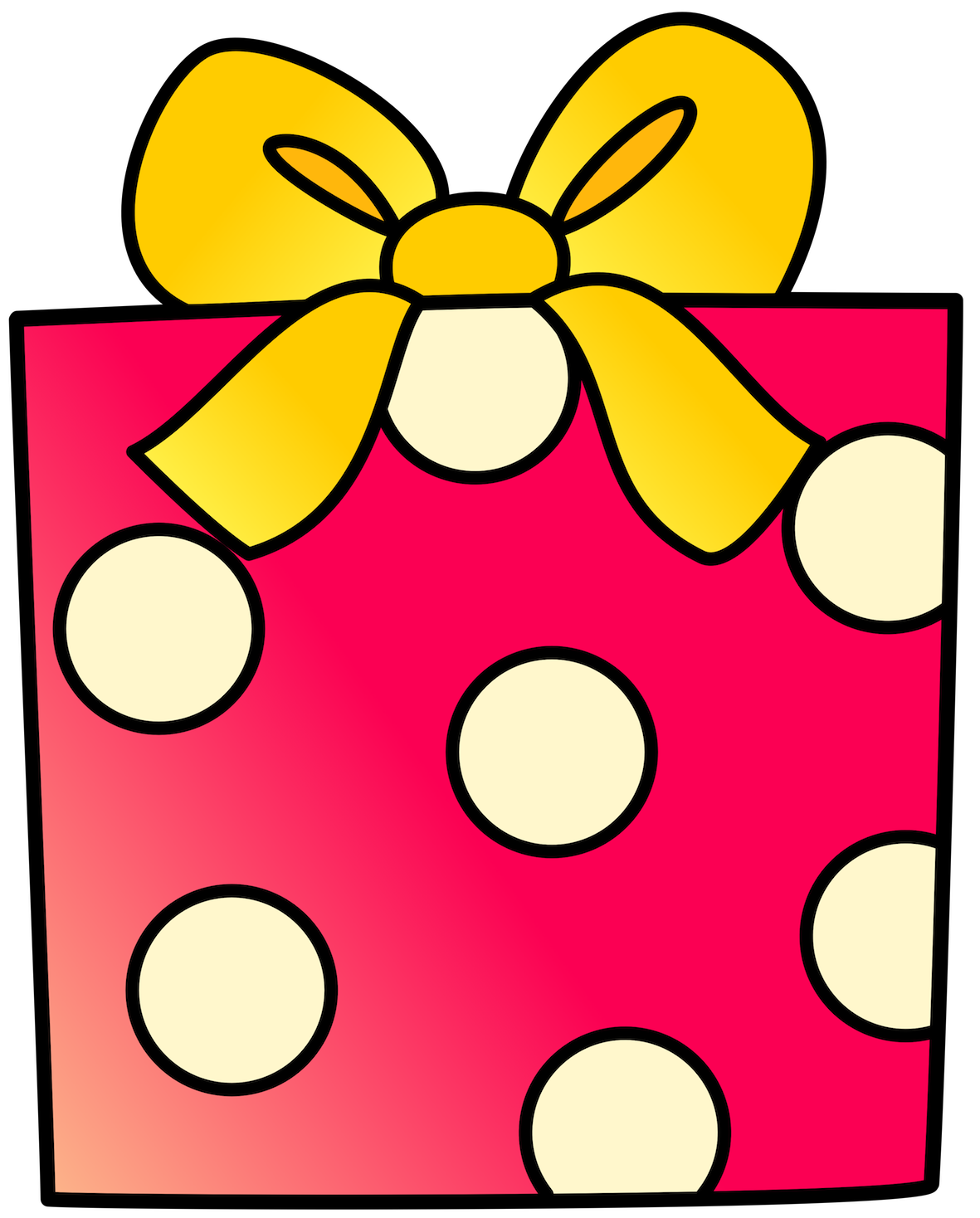 gift clipart free - photo #50