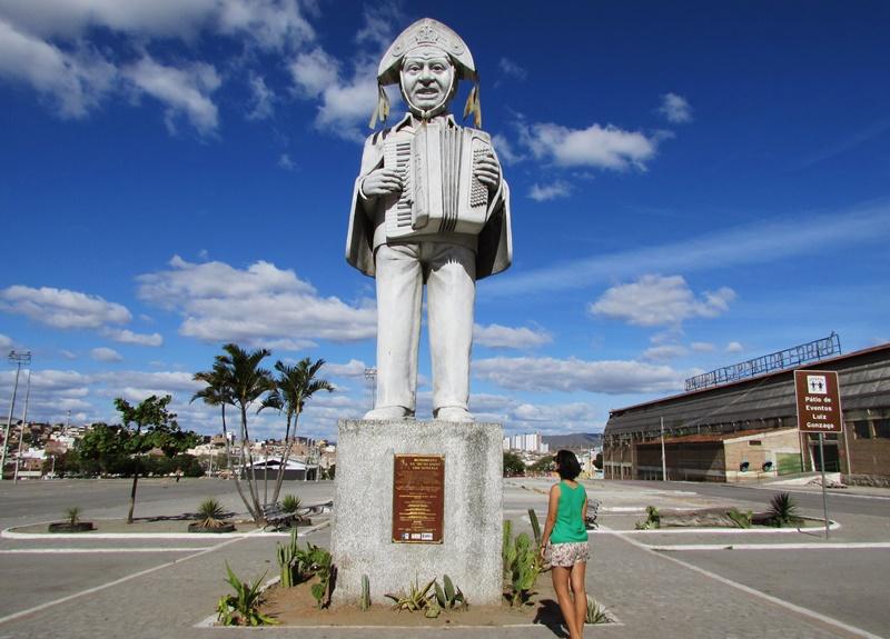 De Recife a Caruaru, como chegar
