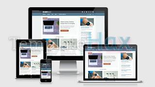 Download LinkMagz v3.0.0 Blogger Template