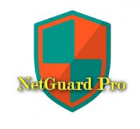 NetGuard Pro - no-root firewall