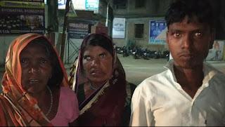 इसलिए दिव्यांग की कर दी पिटाई, पुलिस से कार्यवाही की गुहार | #NayaSabera
