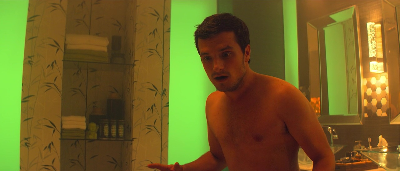 Best Naked Pics Of Josh Hutcherson Pictures