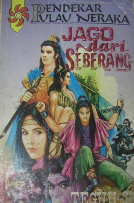 Novel Wiro Sableng Pdf