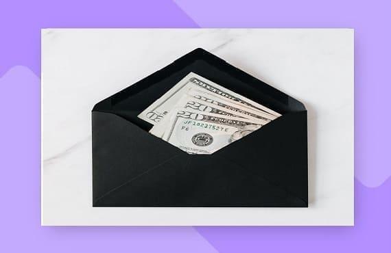 نموذج طلب مساعدة مالية