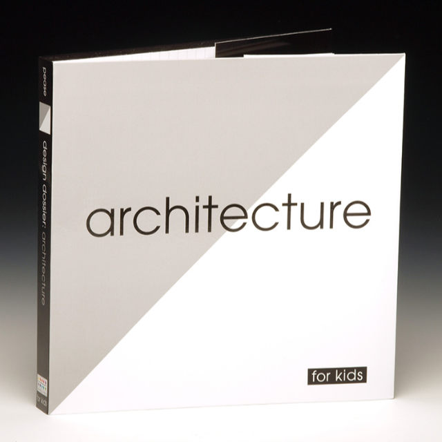 Design Dossier: Architecture
