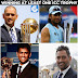 MS Dhoni Steps Down As Captain Of India ODI And T20I Teams