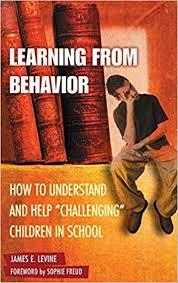 How to Understand and Help Challenging Children in School | James E. Levine