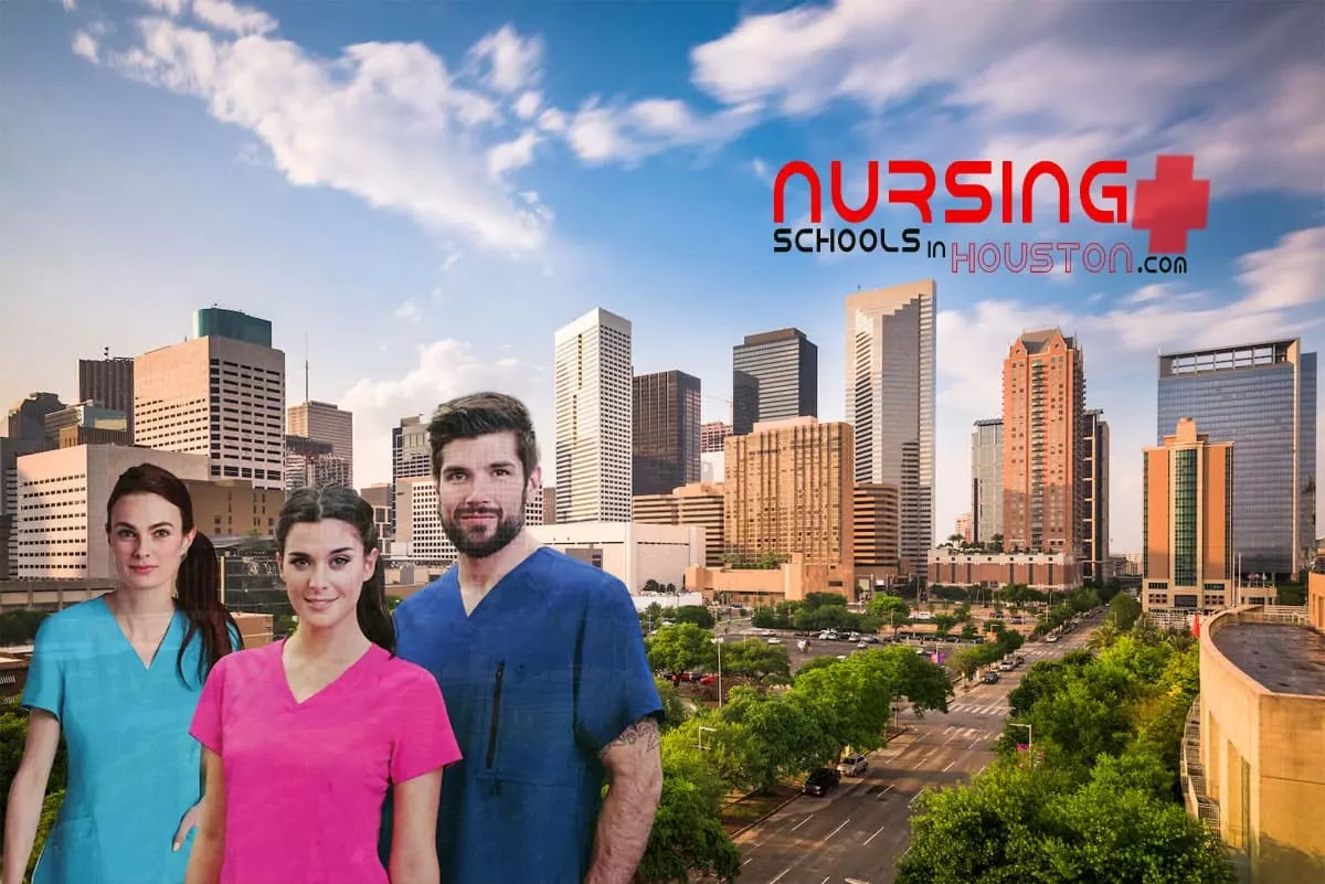 Nursing Jobs in Houston