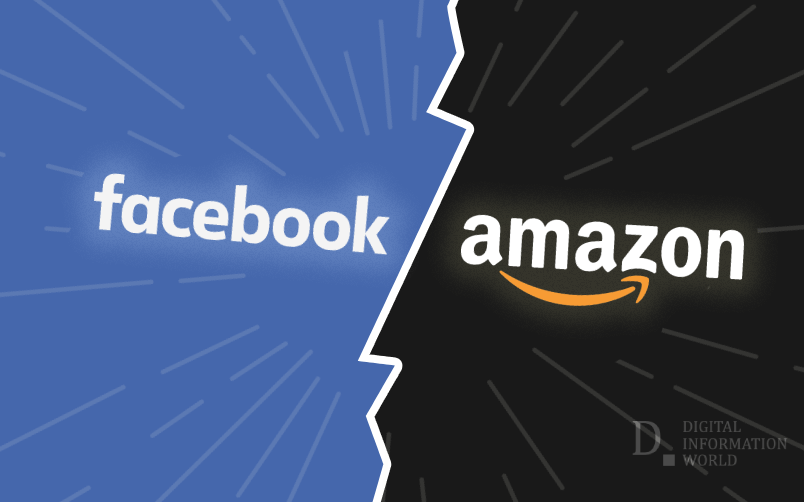 Facebook considers Amazon's ad model as a business threat