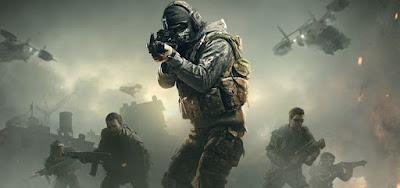 كيف تحترف لعبة كول اوف ديوتي   How to become a pro in Call of Duty game