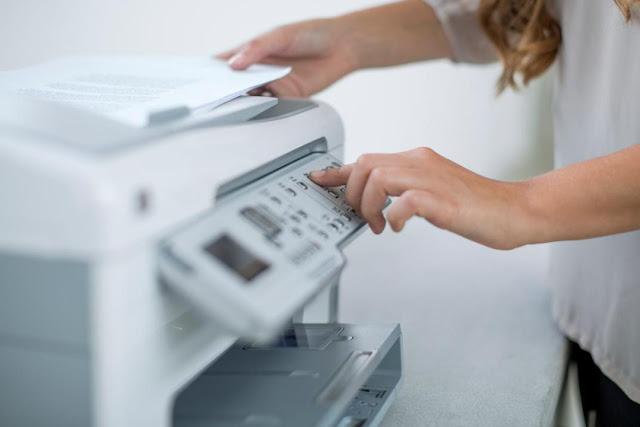 Cara Mencegah Printer Diretas Hacker