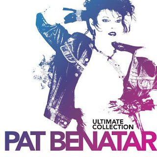 Love Is A Battlefield by Pat Benatar (1984)
