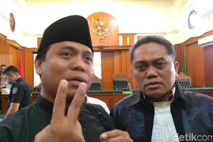Gus Nur Dituntut 2 Tahun Penjara atas Kasus Hina Generasi Muda NU