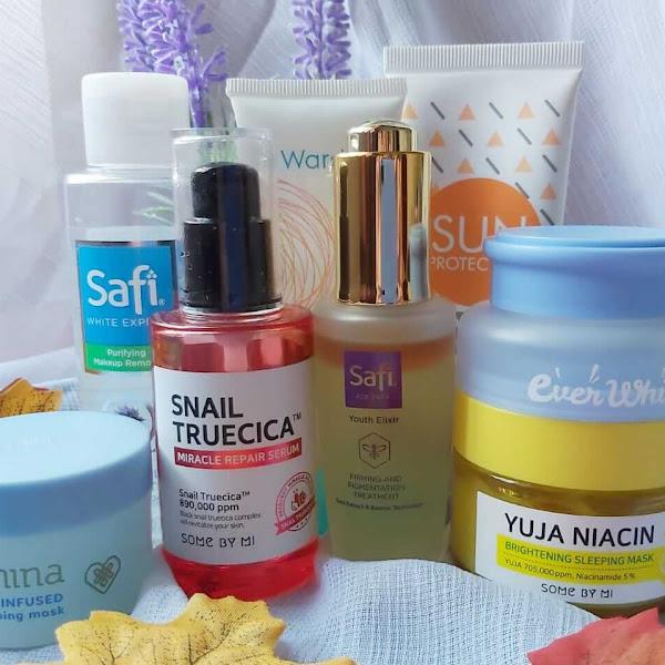 Tips Menentukan Produk Skincare yang Cocok di Kulit
