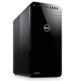 Dell XPS 8910 Drivers for Windows 7