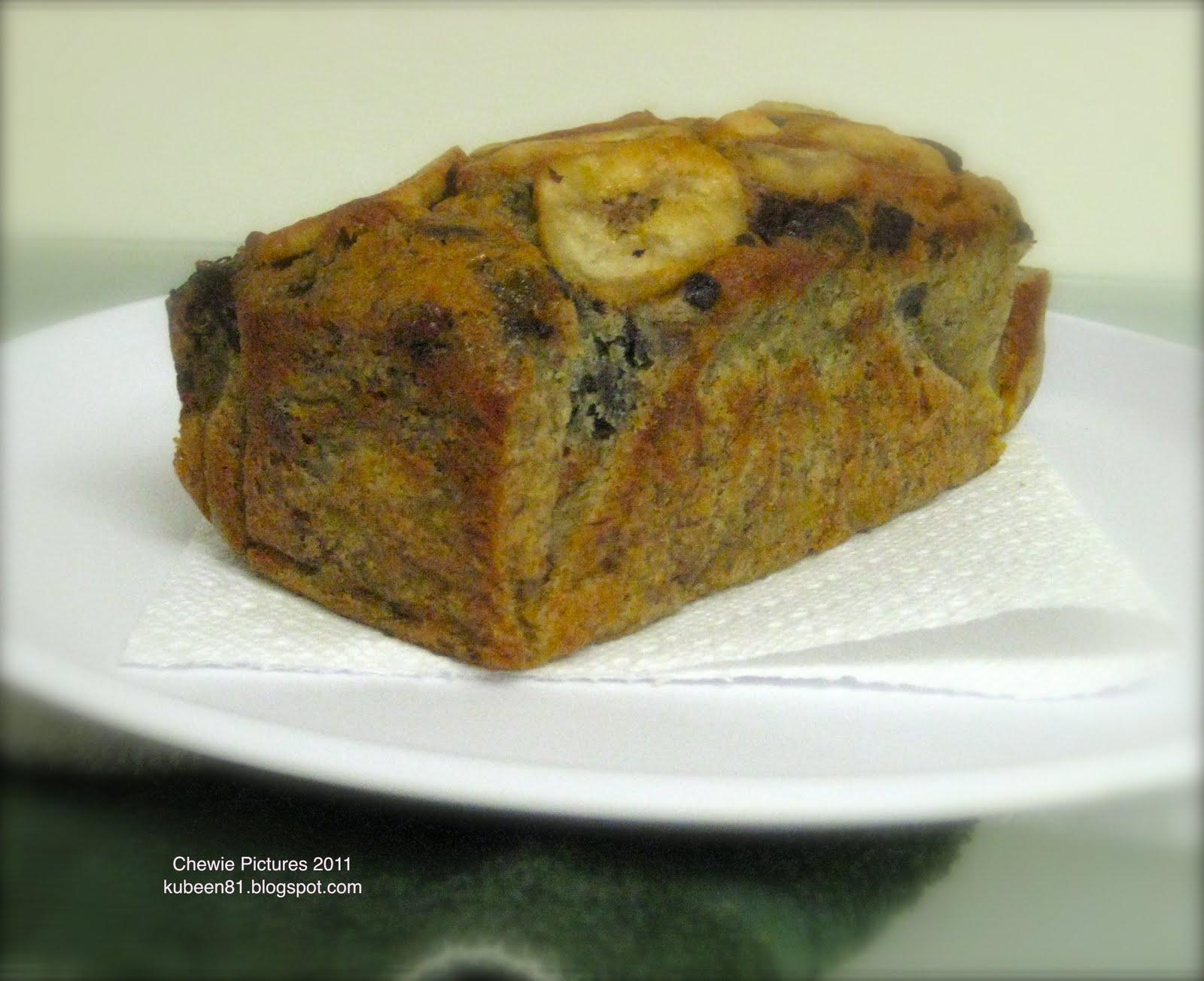Banana Cake Recipe Japan: CHEWIE:How To Make Traditional Asian Recipes: How To Make