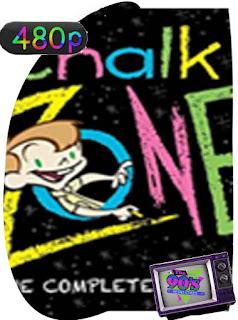 Zona Tiza (2002) Temporada 1 [480p] Latino [GoogleDrive] SilvestreHD