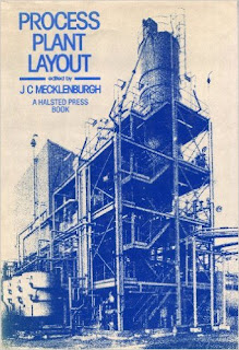Process Plant Layout : Mecklenburgh : Cover