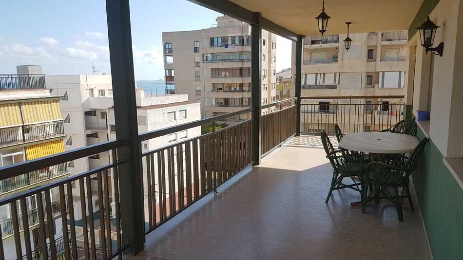 apartamento en alquiler calle les barraques benicasim terraza6