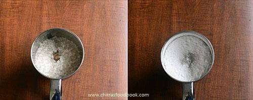 Kalkandu vadai recipe