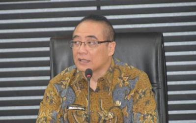 TOK! Pemerintah Putuskan Mulai Tahun 2021 Guru Honorer Tak Bisa Jadi PNS