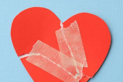Nasihat Ini Dapat Membantu Menyelamatkan Pernikahan