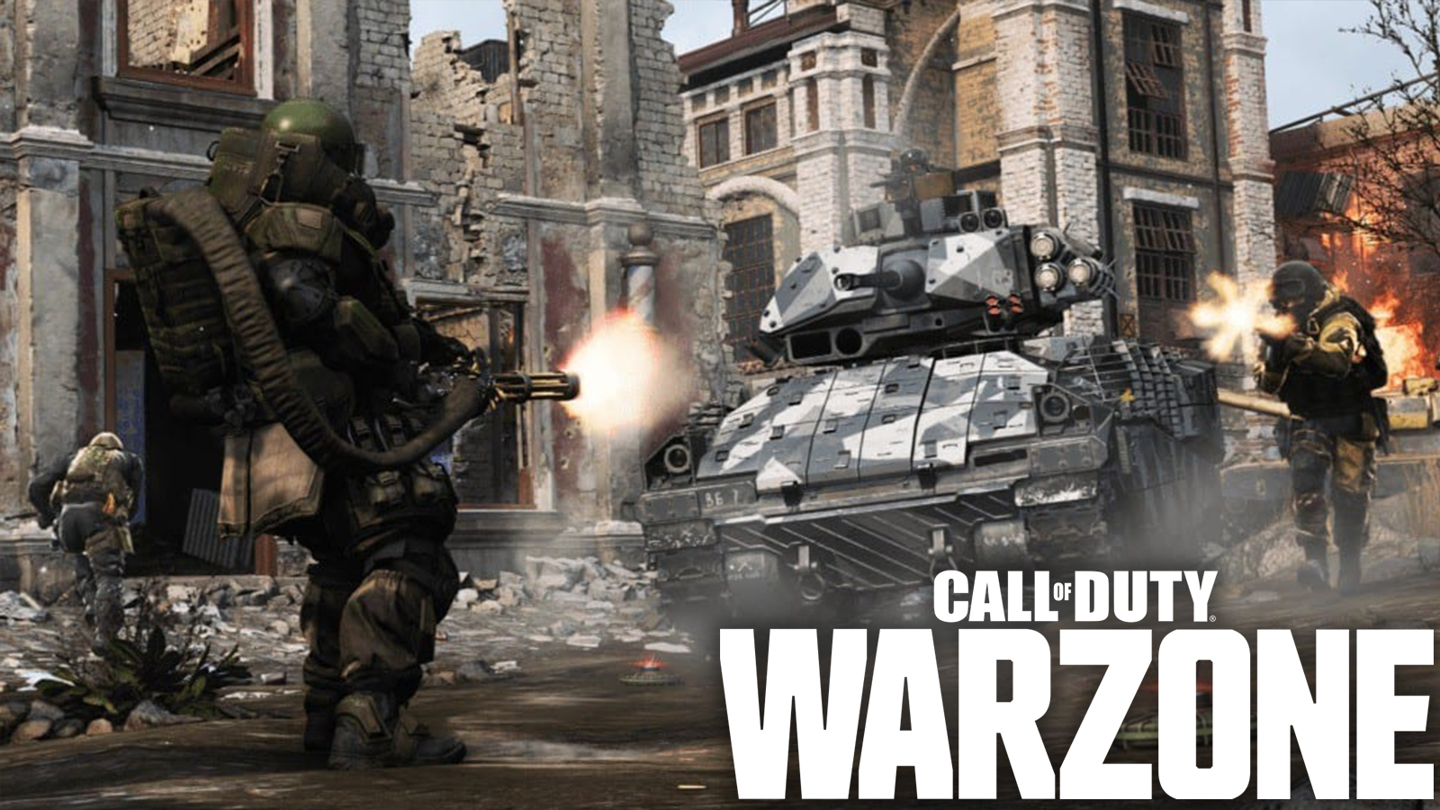 These are the dual Diamatti with which you will sweep in Call of Duty Warzone (December 2020)