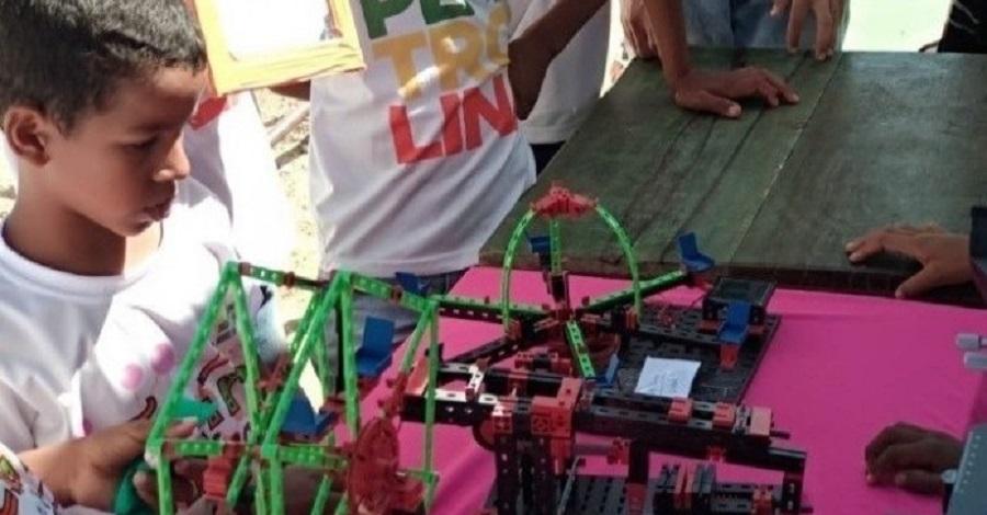 Petrolina sedia neste sábado (14) um dos maiores eventos educacionais da área de robótica no Brasil.