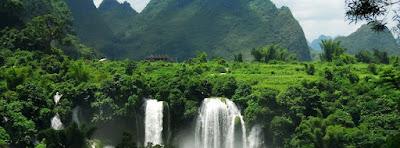 Magnifique Couverture facebook: Voyage au Vietnam