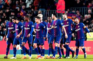 فيروس كورونا يهدد نادي برشلونة بخسارة أكثر من 150 مليون دولار و ميسي يصدر هذا البيان العاجل