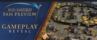 Age of Empires IV : System Requirements Spesifikasi PC