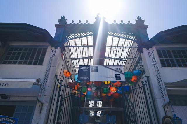 サンタ・クララ市場(Santa Clara Market)