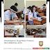 PTM Terbatas SMA Immanuel menggunakan model hybird learning