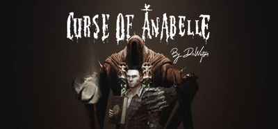 Curse of Anabelle Cover