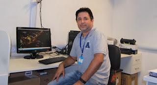 DIVISÃO DE TECNOLOGIA DA INFORMAÇÃO DA ILHA ANUNCIA SISTEMA DE OUVIDORIA DIGITAL COM APLICATIVO PARA CELULARES