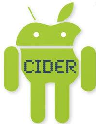 cider emulator official site