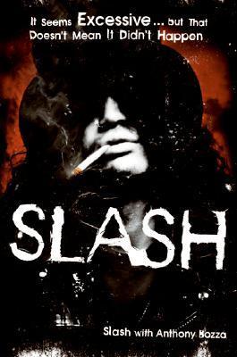 SLASH official biography.
