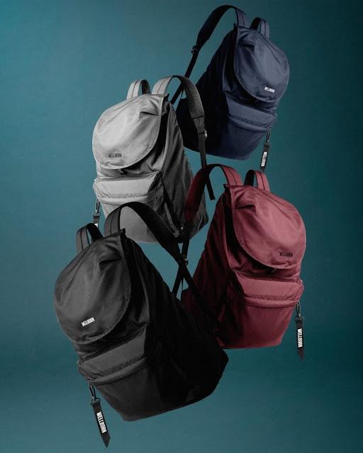 Wellborn Bag