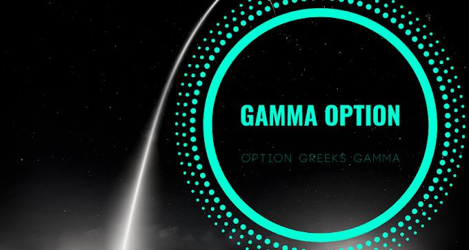 Gamma Option