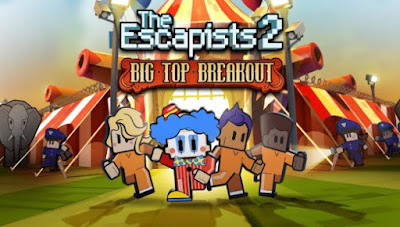 The Escapists 2: Pocket Breakout Mod Apk + Data for Android (paid)