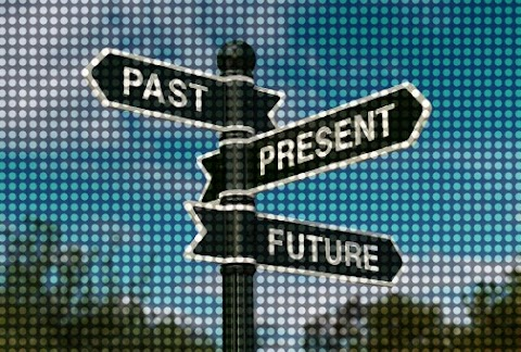 Live the present or Dream the future?