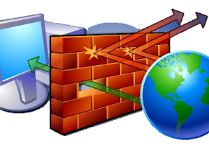 Definition of firewalls with functions and how firewalls work on computer networks