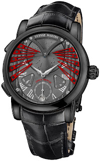 Montre Ulysse Nardin Stranger Only Watch 2015