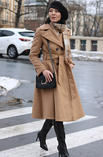 francuski styl blog