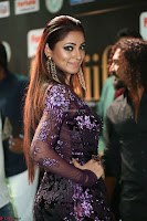 Shilpi Sharma looks Glamorous in Transparent Purple Glittering Gown at IIFA Utsavam Awards 021.JPG