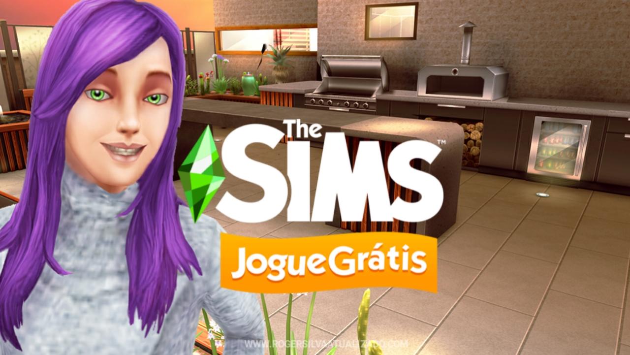 The Sims Freeplay v5.57.2 Mod apk Dinheiro infinito