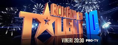 Romanii au talent 7 Februarie 2020